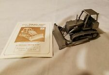 John Deere 850 precision pewter Hard Hat collection