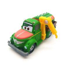 TOMICA TOMY Disney Pixar Planes Chug Fuel Truck Diecast Toy Vehicle Loose New