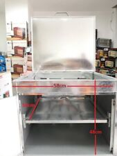 Oven (Stove, Bakery) Galvanized Iron Very Good Quality Gas Cooker Middle Eastern