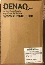 Denaq DQ-PA-13-7450 Replacement Dell Laptop Computer AC Adaptor  130 Watt