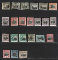 Portugal Mozambique Company | 1925 | Motifs | MH (one used)