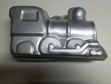WILTON 3D STAND UP TRAIN THOMAS CHOO CHOO MOLD Tin  CAKE PAN 1974 2105-2861