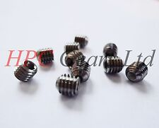 M2 M2.5 M3 Stainless Steel Grub Screws Pack of 25 A2 Cup Point Modelmakers HPC