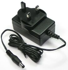 12V 2A (24W) mains power adapter, Genuine Channel Well Technology (CWT) product