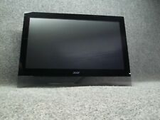 "Acer T232HL 23"" Widescreen 60Hz Touchscreen LED LCD Display Screen Monitor"