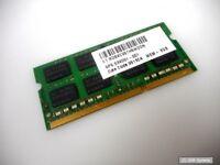 8GB HP 634091-001RAM Arbeitsspeicher DDR3, 1333MHz für EliteBook, ProBook NEUW