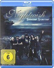 Nightwish Showtime Storytime [Bluray] [2014] [DVD]