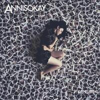 ANNISOKAY Arms (2018) 12-track CD album NEW/SEALED