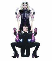 Prince & 3RDEYEGIRL - Plectrumelectrum Vinyl LP