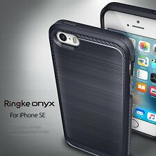 Ringke Onyx Strong Flexible Slim Soft TPU Cover For Apple iPhone SE 5S 5 Case