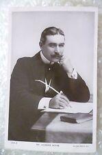 Postcard- MR. LEONARD BOYNE (Rotary Photo)