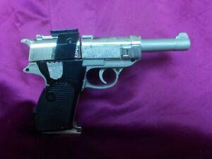 VINTAGE TRANSFORMERS G1 MEGATRON P 38 WALTHER PISTOL GUN TAKARA