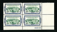 US Stamps # R733 VF OG NH