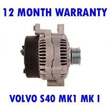 VOLVO S40 MK1 MK I 1.6 1.8 1.9 2.0 1995 1996 1997 - 2003 RMFD ALTERNATOR