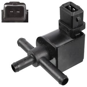Exhaust Control System Pressure Converter Fits Audi A3 1996 2006 A4 Febi 107865