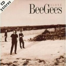 Bee Gees Alone (1997; 2 tracks, cardsleeve) [Maxi-CD]