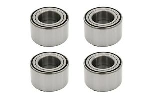 Arctic Cat 400 500 650 1000 Wheel Bearing 30x55x32 Mud Pro Prowler Thunder (4pc)