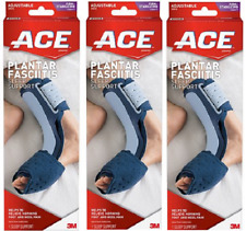 ACE Brand Plantar Fasciitis Sleep Support ( 3 Pack)