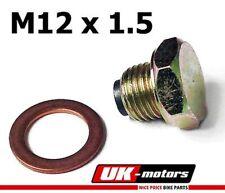 Magnetische Ölablassschrauben M12 x 1,50 7239304 KTM EXC-F 350 i.e.4T 2012-2014