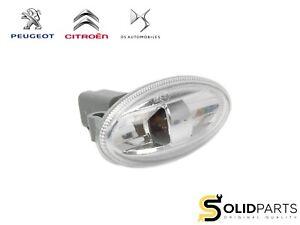 1x Original Citroen Peugeot Indicator Lamp Side Fiat Toyota 6325.G3