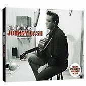 The Fabulous Johnny Cash, Johnny Cash, Very Good Original recording remastered