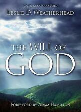The Will of God by Leslie D. Weatherhead (1999, Paperback)