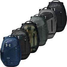 UNDER ARMOUR 2020 HUSTLE 4.0 STORM WATER-RESISTANT BACKPACK GYM BAG / LAPTOP BAG