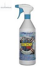 GUMEMP - CERA LUCIDANTE GOMMONI E VETRORESINA - BLUE MARINE - NAUTICA - LT. 0,75