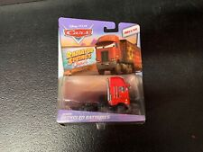 Disney Pixar Cars Jerry Recycled Batteries Deluxe ToyRus Rare