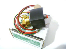 """1/4"""" ASCO EF 8314H035 3-Way Normally Closed 24/DC Solenoid Valve NEW IN BOX"""