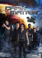 Dark Matter: Season 1, Good DVDs
