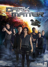 Dark Matter: First Season 1 (DVD, 2016, 5-Disc Set)