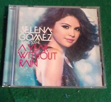 Selena Gomez & The Scene A Year Without Rain