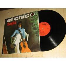EL CHICO - bonita - BELGIUM ELVER / IPG Lp 1970's