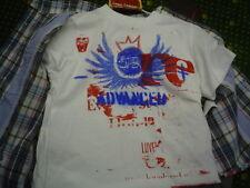 So 12 - CATIMINI LABO chemise, blanc gr.4a
