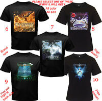 Concert T-Shirt All Size Adult S-5XL Youth Toddler STRATOVARIUS Eternal