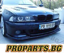 BMW E39 5er M-Paket M5 Frontspoiler Frontansatz Spoilerschwert Spoilerlippe
