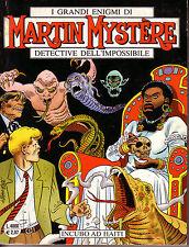 Martin Mystere 231 - Incubo ad Haiti - Ed. Bonelli
