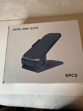 Bayou Shoe Slots