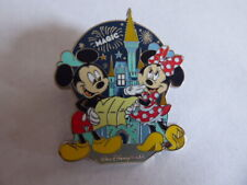 Disney Trading Pin Grow Up Young