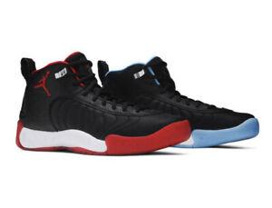 Nike Jordan JUMPMAN PRO USA size 9 Blue & Red CK0009 001