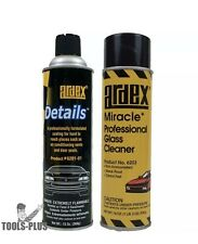 Ardex 6201 Details Coating & Glass Cleaner Kit New