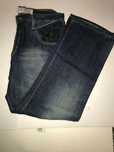 Artful Dodger Desginer Denim Jeans Men's Size 38x32