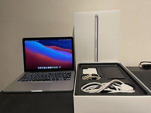Apple MacBook Pro (Early2015) 2.7GHz  Intel i5  8GB RAM  128GB Storage