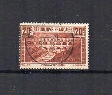 France 1931 20f FU CDS