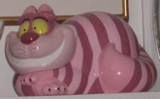 Disney Cheshire Cat Cookie Jar Limited Edition 250 Worldwide NEW IN BOX HTF