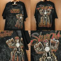 Sturgis 2019 all over print t-shirt 3XL harley davidson biker rally