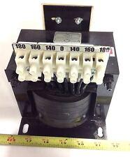 750VA 240/480V 1PH 60HZ TRANSFORMER CS750LX/X