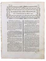 Francs-maçons Stockholm 1767 Suède USA Nouvelle Yorck Albanie Édimbourg Ecosse