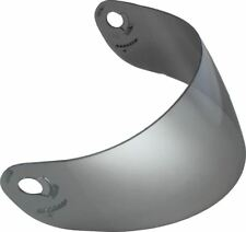 Silver Mirror Anti-Fog Marushin NX Visor